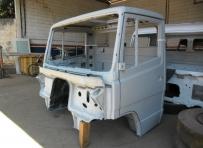 Cabine Mercedes Benz 1618/2325